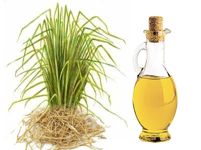 Vetiver-oil