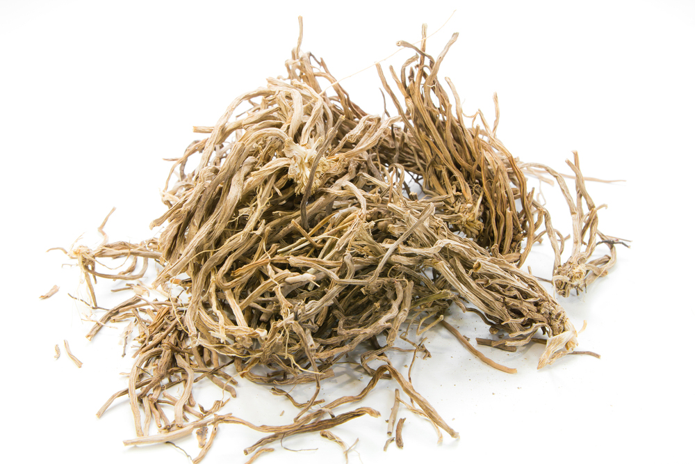 Vetiver-root