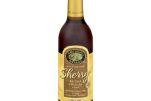 Sherry-Vinegar