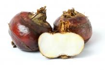 Half-cut-Water-chestnut