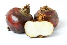 Half-cut-Water-chestnut