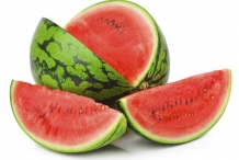 Watermelon-cut
