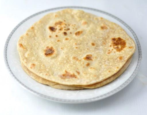 Wheat-flatbread