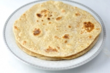 Wheat-flatbread
