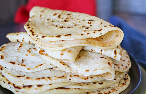 White-Corn-Tortillas