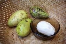 White-Mango
