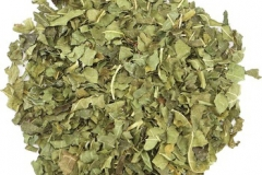 Dried-White-mulberry-leaves