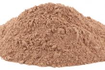 Wild-Geranium-root-powder
