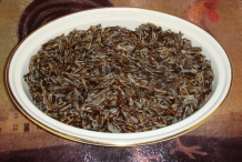 Wild-rice-cooked