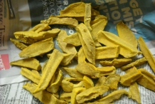 Dried-Wild-turmeric