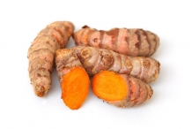 Root-of-Wild-turmeric