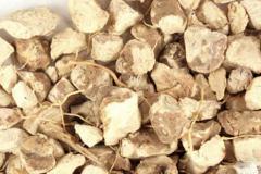 Dried-Wild-Yam