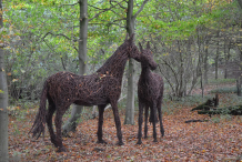Sculpture-made-from-willow