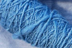Dyeing-with-woad
