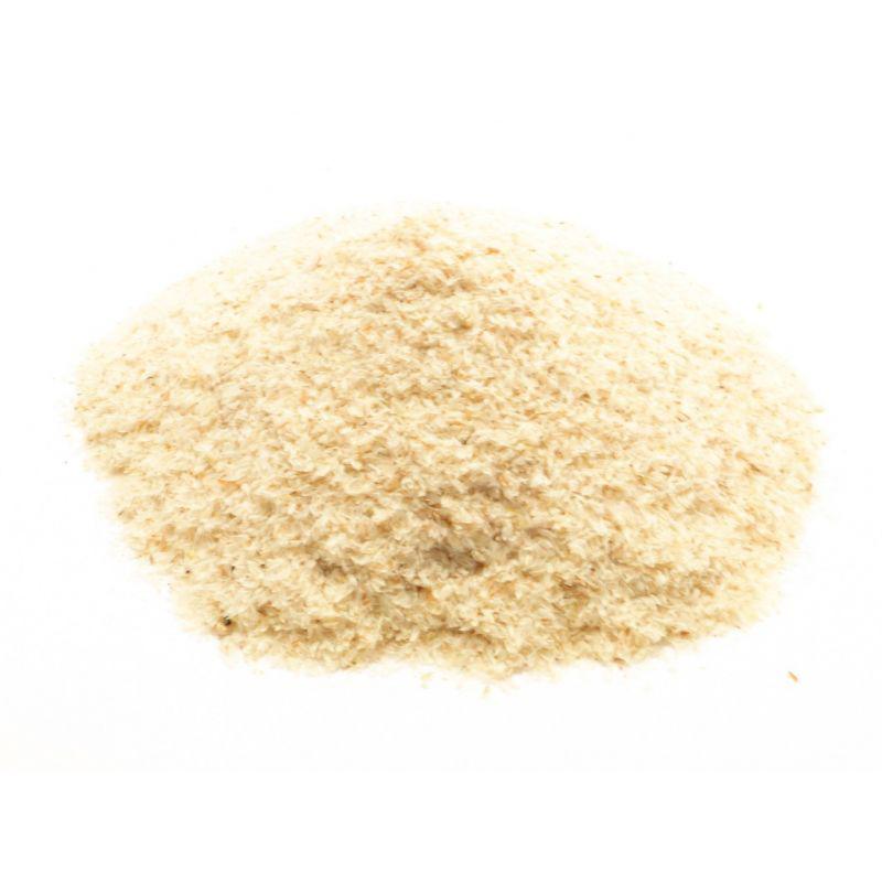 Yacon-powder