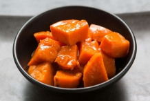 Yam-recipe
