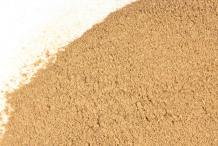 Yellow-dock-root-powder