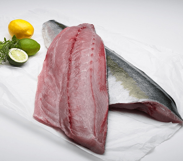 Fillets-of-Yellowtail-fish