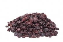 Dried-Zante-Currant