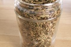 Dried-Zoysia-grass