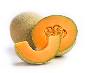 Health benefits of Cantaloupes