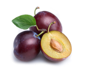 Health benefits of Plums