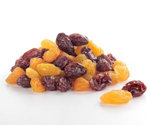 Health benefits Raisins