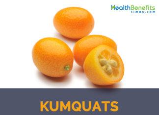 Kumquats facts and health benefits
