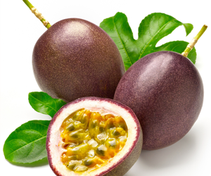 best healthy fruits and vegetables passion fruit tree