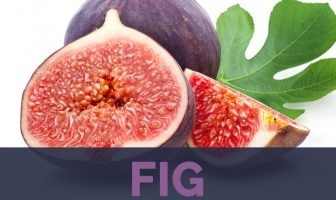 Figs facts and health benefits