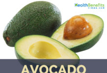Avocado facts and health benefits
