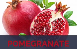 Pomegranate facts and health benefits