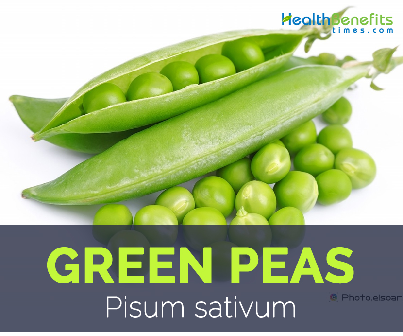 Green Peas facts and health benefits