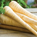 Hollow Crown Parsnips