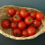 Baby Cakes Tomato