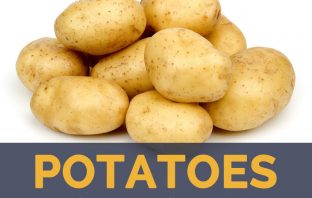 Potatoes facts and health benefits