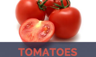 Tomatoes facts and health benefits