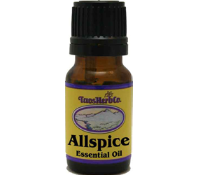 Health benefits of Allspice Essential Oil