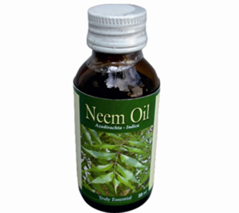 Health Benefits of Neem Oil
