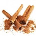 Korintje cassia cinnamon