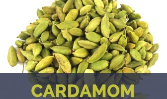 Cardamom facts and health benefits