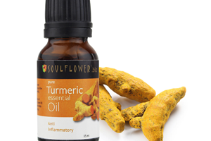 Health Benefits of Turmeric Essential Oil