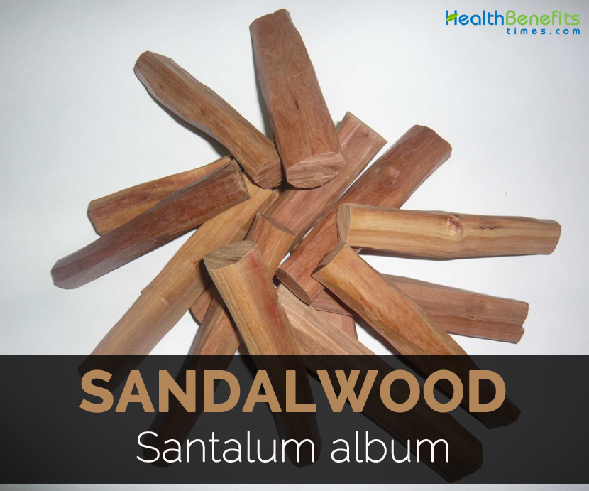 Sandalwood Facts and Health Benefits