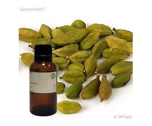 Health Benefits of Cardamom Essential Oil