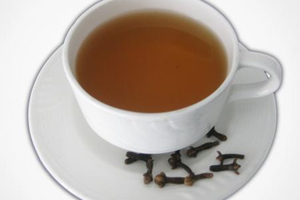 Health benefits of Clove Tea