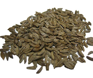 Health Benefits of Caraway Seed