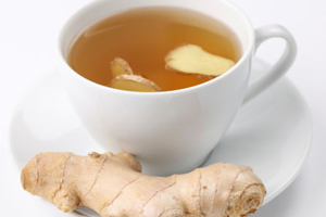 Health Benefits of Drinking Ginger Tea