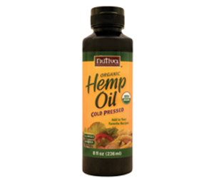 Health Benefits of Hemp Seed Oil