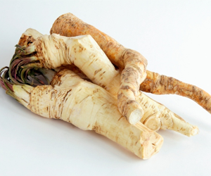 Health Benefits of Horseradish