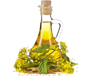 Health Benefits of Mustard Oil